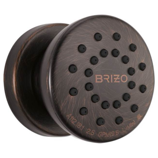Brizo Bodysprays Bodysprays item 84110-RB
