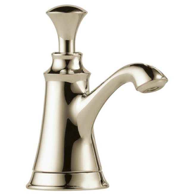 Brizo Soap Dispensers Bathroom Accessories item RP50274PN