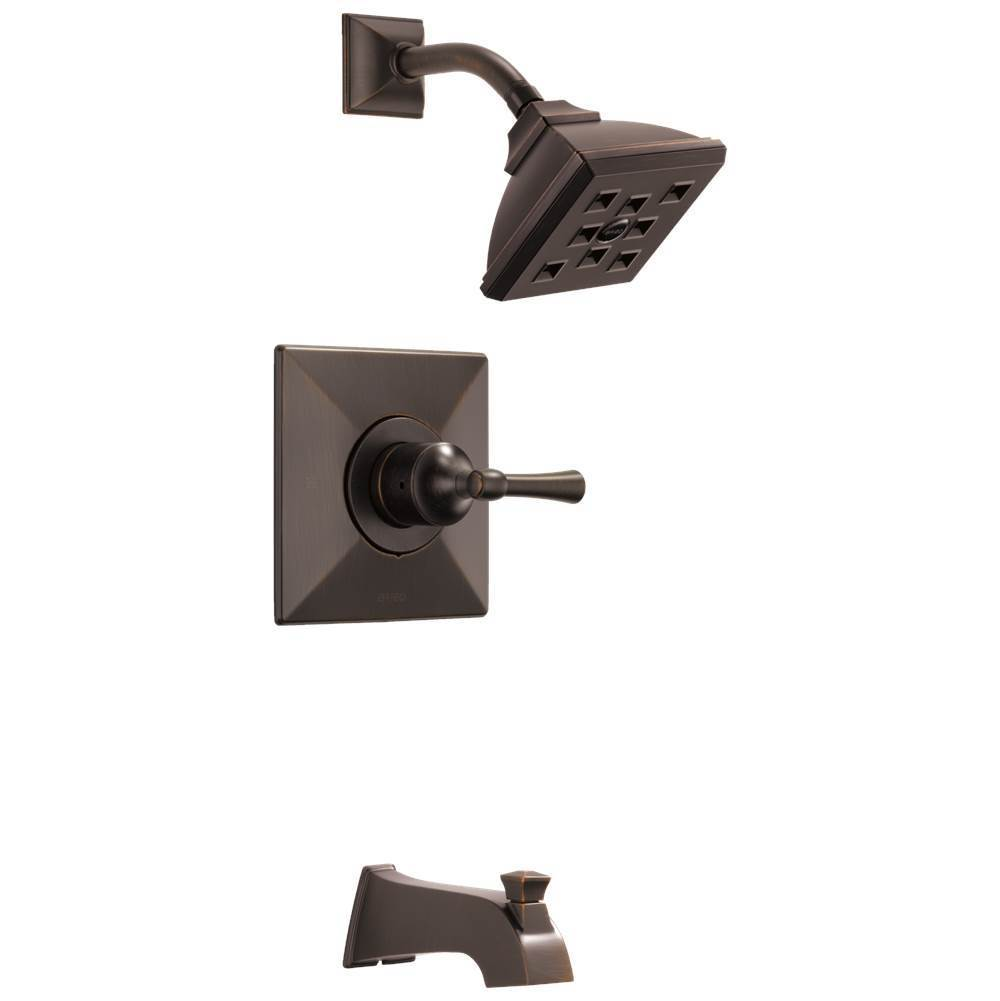 Brizo  Tub And Shower Faucets item T60P440-RB