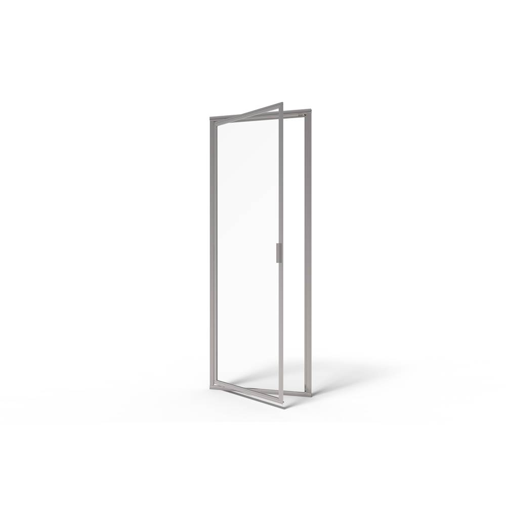 Basco Hinged Shower Doors item 335AKAUBB