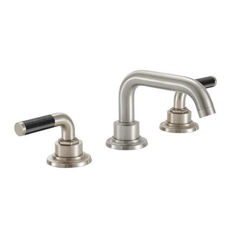 California Faucets Widespread Bathroom Sink Faucets item 3002F-BNU