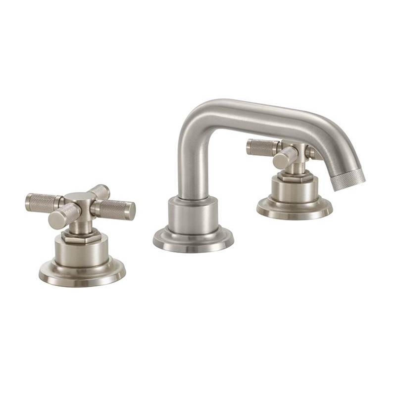 California Faucets Widespread Bathroom Sink Faucets item 3002XKZB-CB