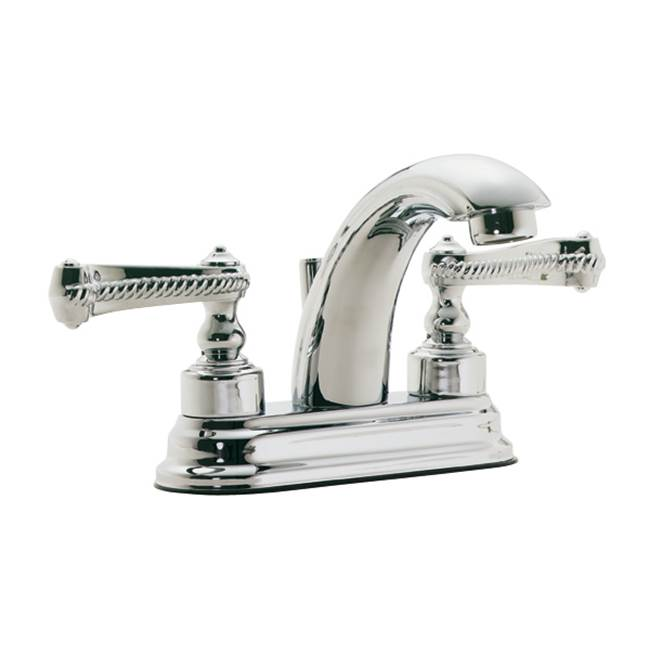 California Faucets Centerset Bathroom Sink Faucets item 3801-AB
