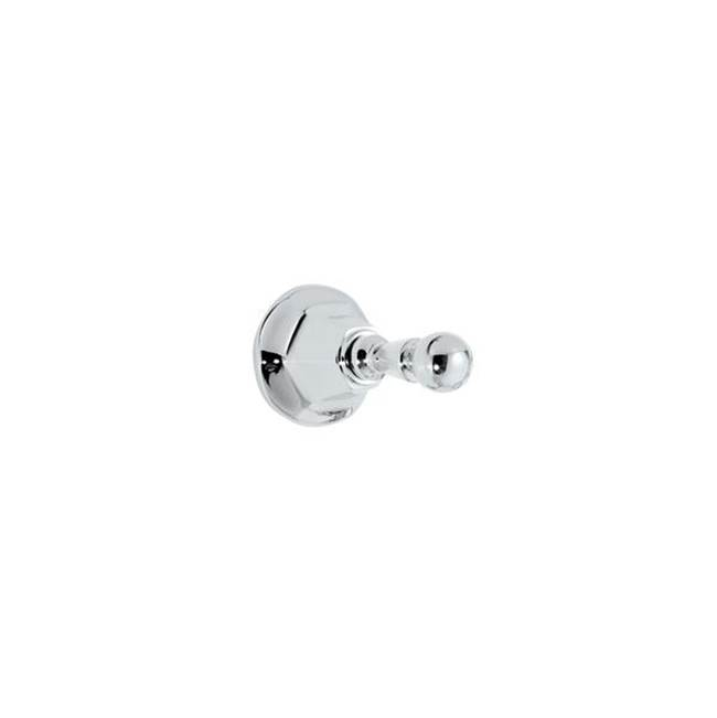 California Faucets Robe Hooks Bathroom Accessories item 47-RH-BIS