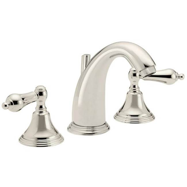 California Faucets Widespread Bathroom Sink Faucets item 5502-SS