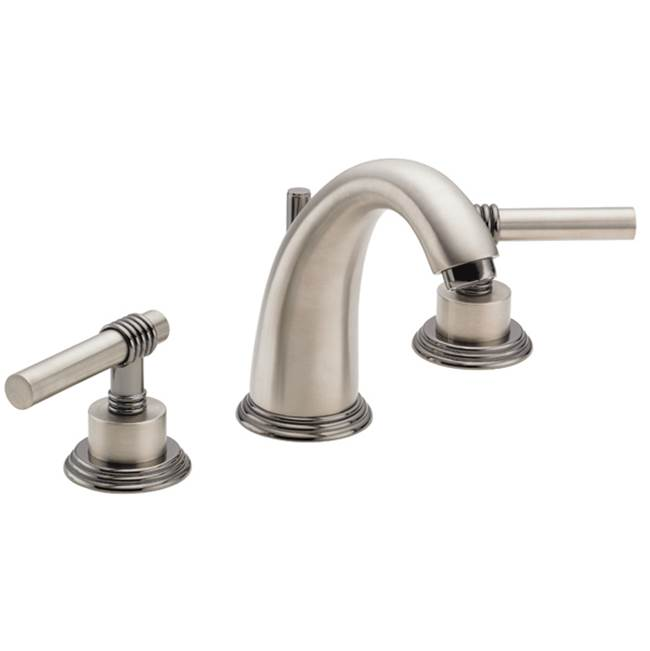 California Faucets Widespread Bathroom Sink Faucets item 5702Z-PEW