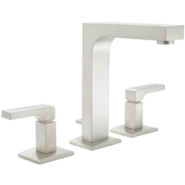 California Faucets Widespread Bathroom Sink Faucets item 7002-ORB