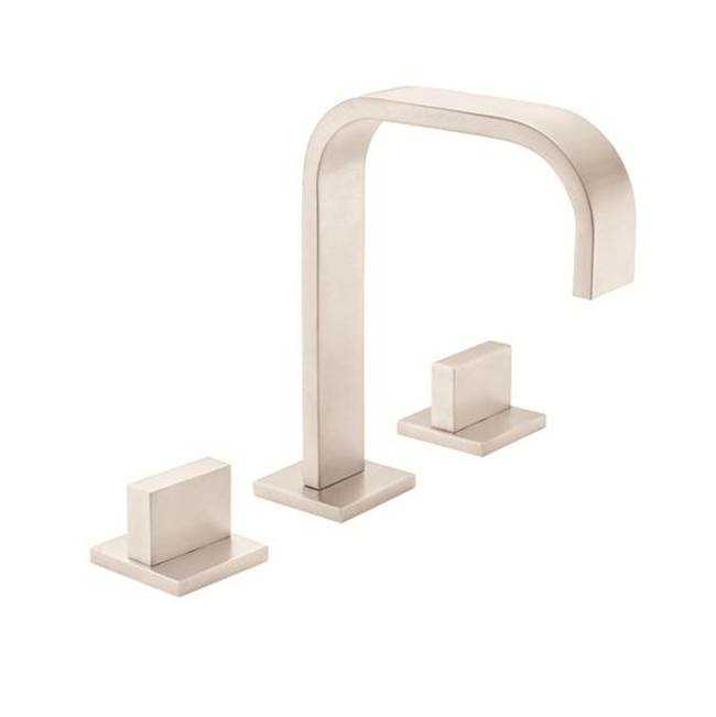 California Faucets Widespread Bathroom Sink Faucets item 7802RZB-ORB