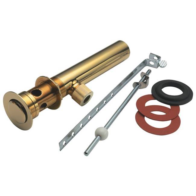 California Faucets  Drain Assemblies item 9061-SS