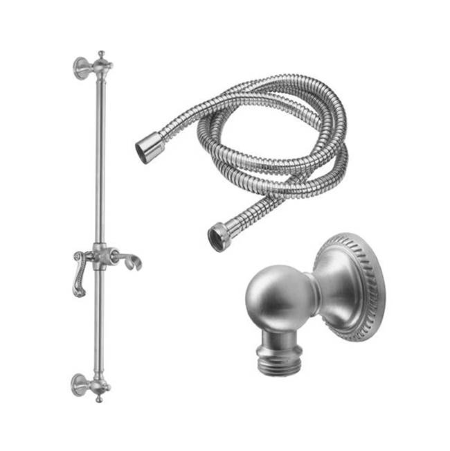 California Faucets  Hand Showers item 9129-38-BIS