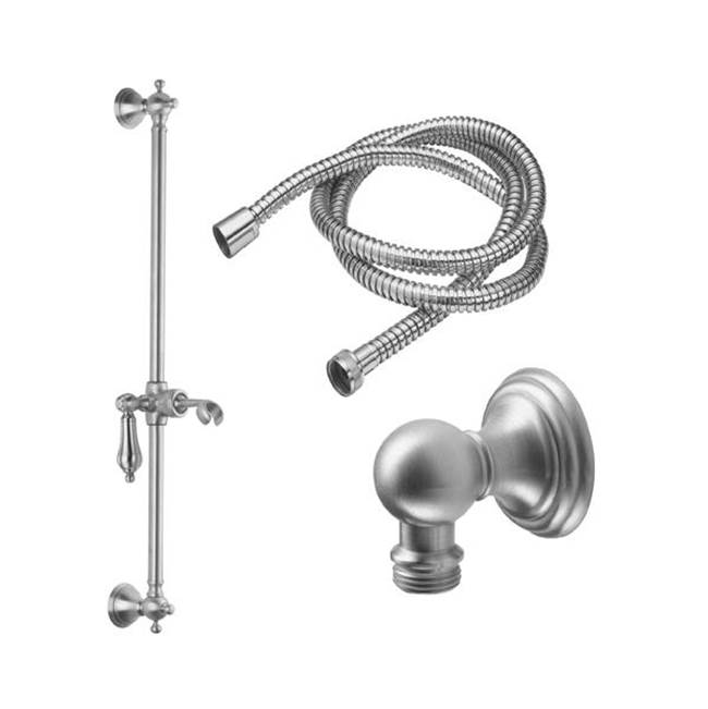California Faucets  Hand Showers item 9129-55-WHT