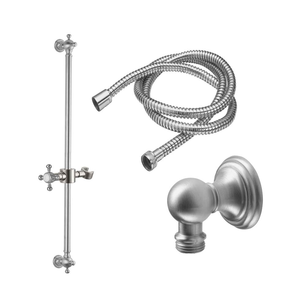 California Faucets  Hand Showers item 9129-60-BIS