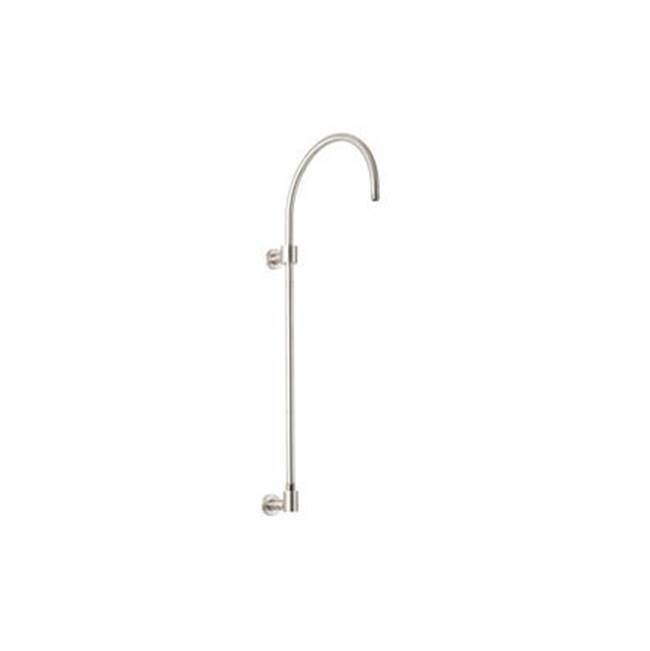California Faucets Complete Systems Shower Systems item 9150-USS