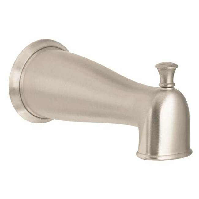 California Faucets Wall Mounted Tub Spouts item 9205-64-FRG