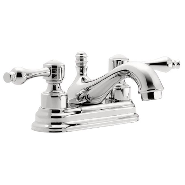 California Faucets Centerset Bathroom Sink Faucets item T3601-WB