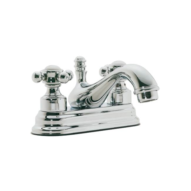 California Faucets Centerset Bathroom Sink Faucets item T6001-BIS