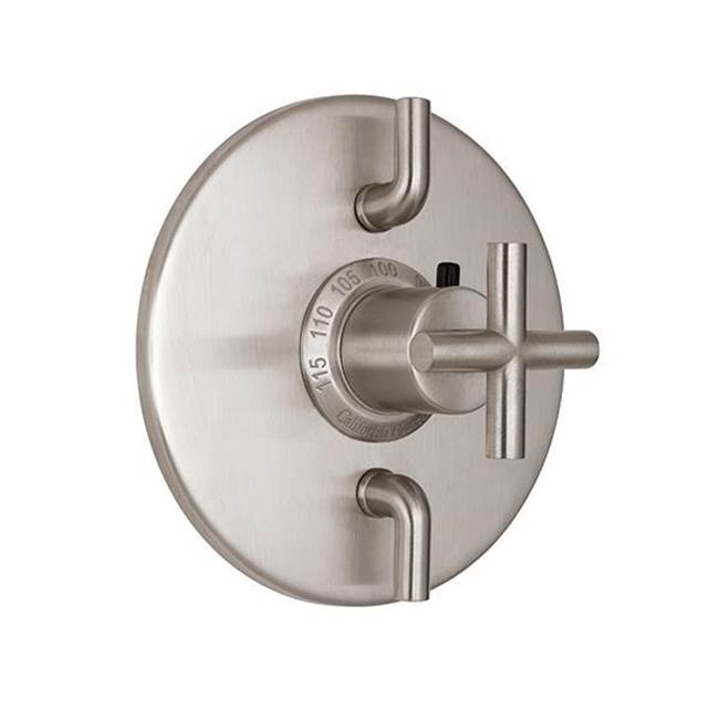 California Faucets  Volume Controls item TO-TH2L-65-WB
