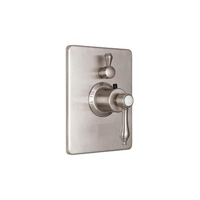 California Faucets  Volume Controls item TO-THC1L-36-AB