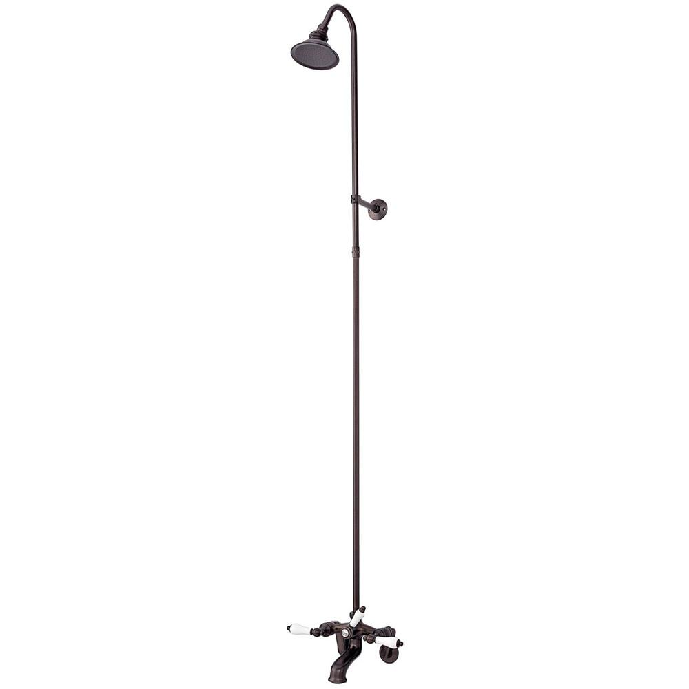 Cheviot Products Wall Mount Tub Fillers item 5158-AB-LEV
