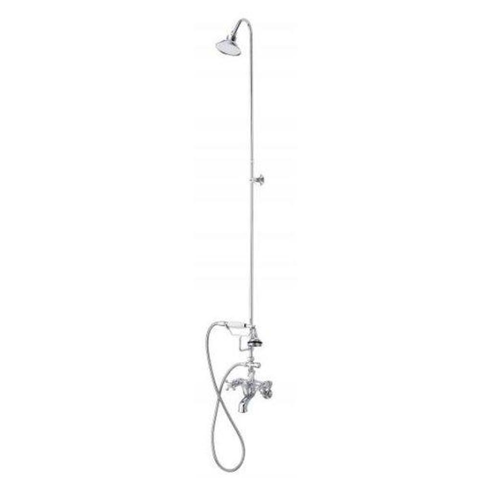 Cheviot Products Wall Mount Tub Fillers item 5160-AB-LEV