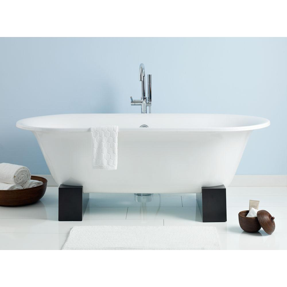 Cheviot Products Free Standing Soaking Tubs item 2143-WW-7-NB