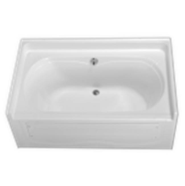 Clarion Bathware Drop In Soaking Tubs item Re3637A