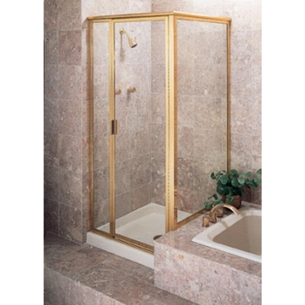 Century Bathworks Corner Shower Enclosures item B-1631B