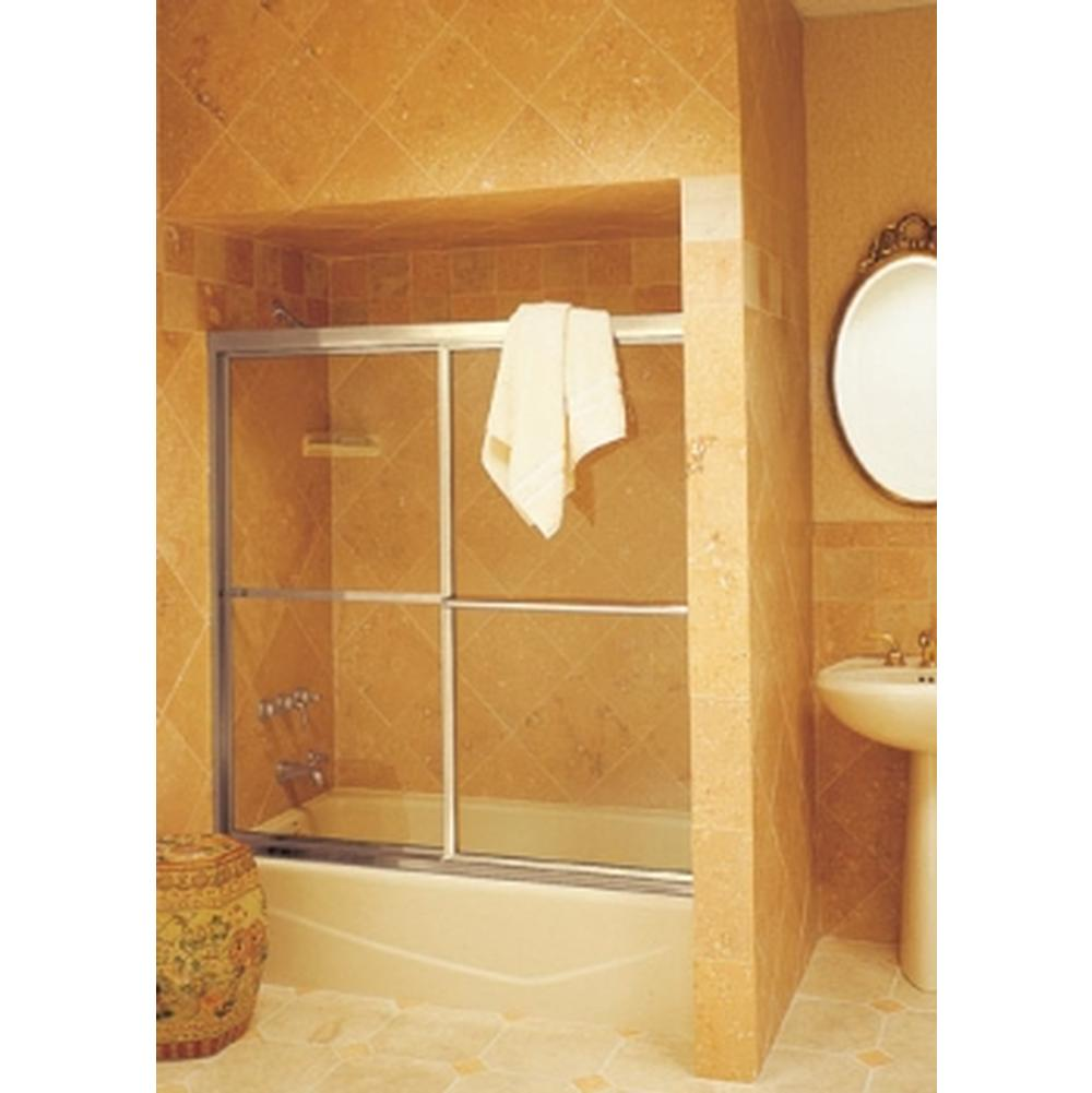 Century Bathworks Sliding Shower Doors item B-158