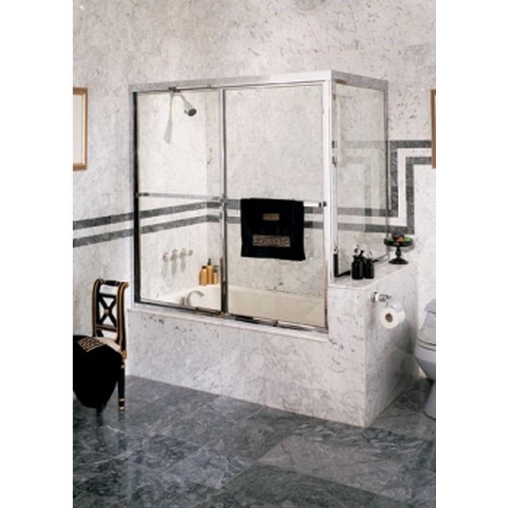 Century Bathworks Corner Shower Enclosures item B-636B