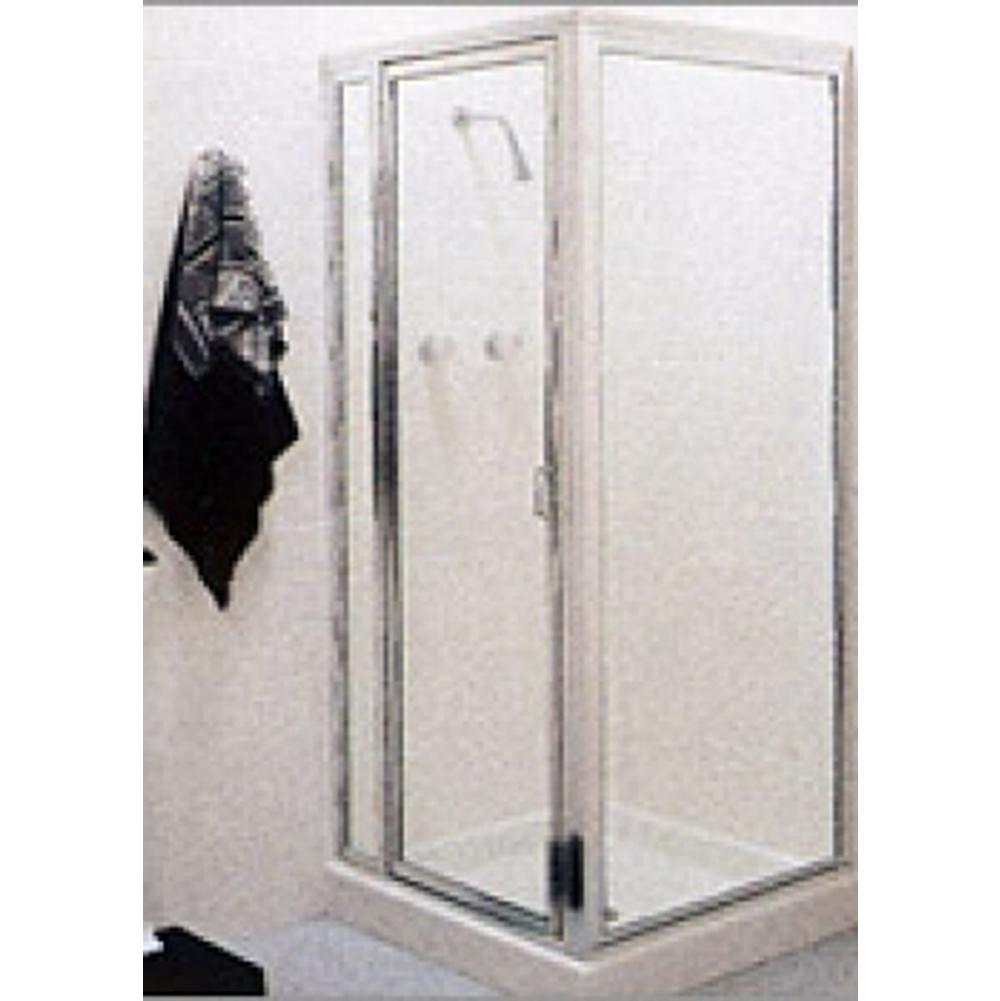 Century Bathworks Corner Shower Enclosures item C-1631