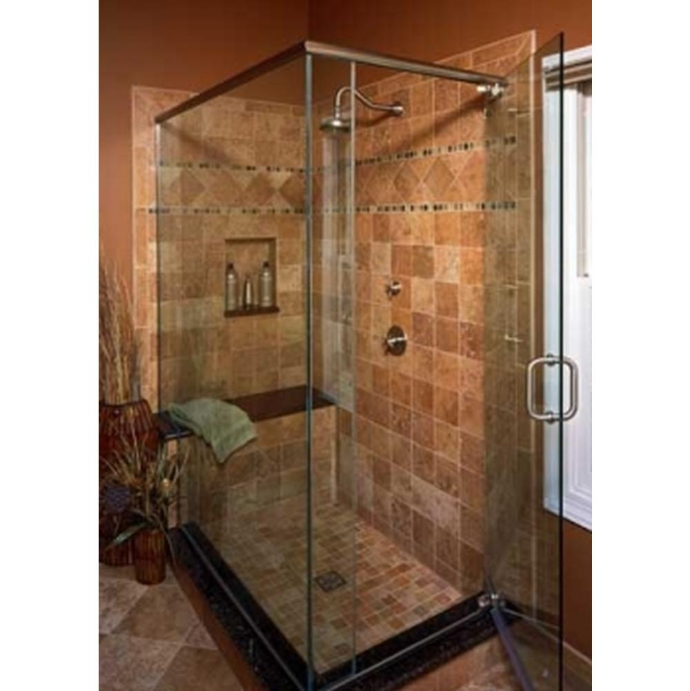 Century Bathworks Corner Shower Enclosures item GP-1631