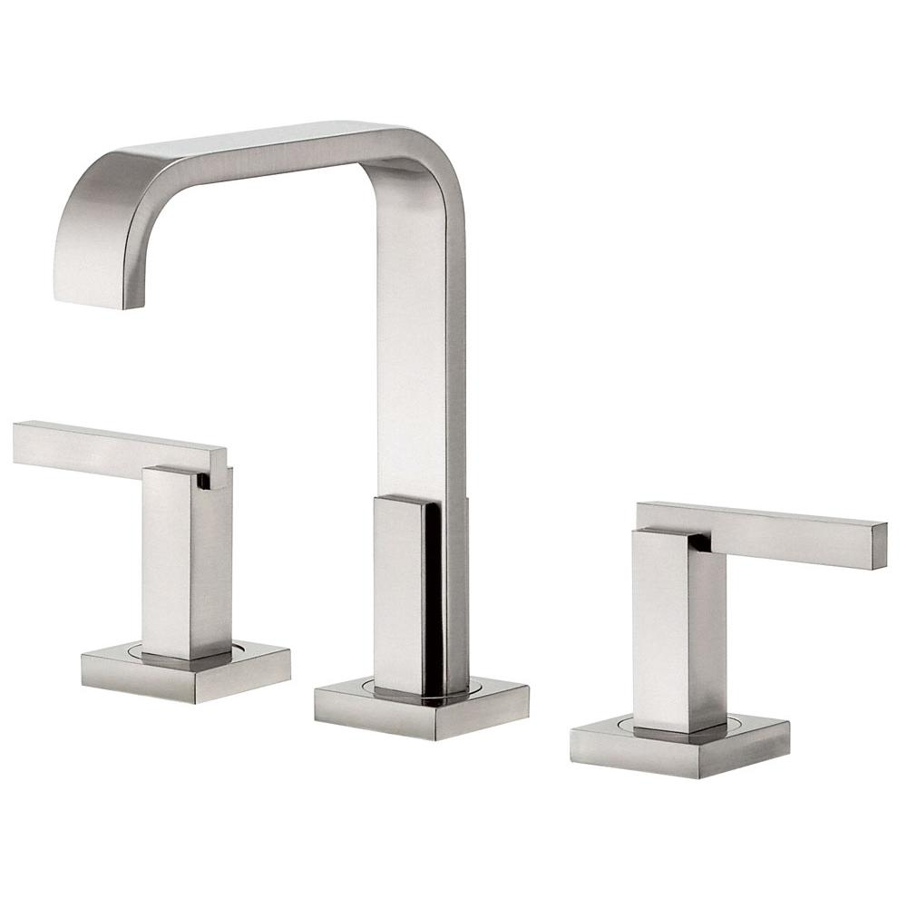 Danze Mini Widespread Bathroom Sink Faucets item D304644BN