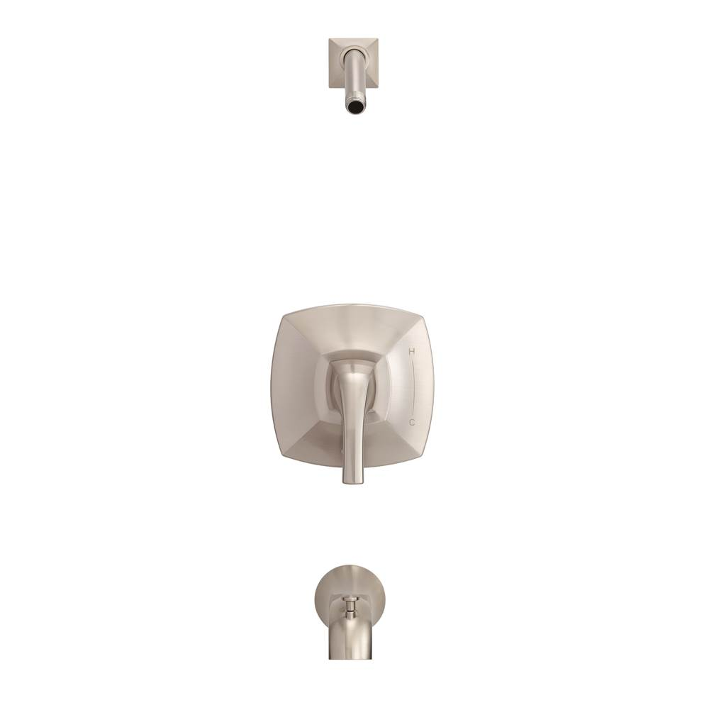 Danze  Tub And Shower Faucets item D500018LSBNTC