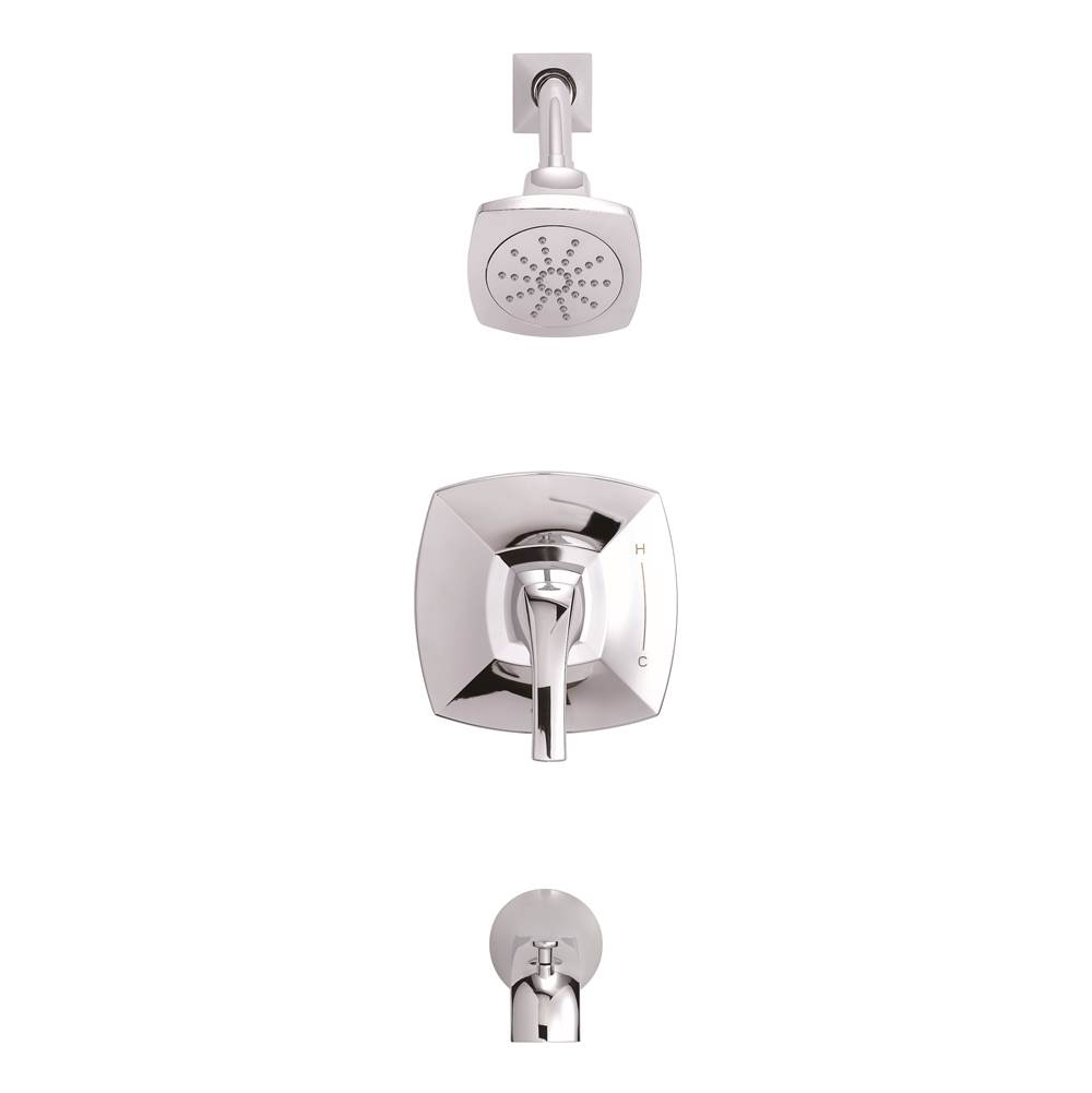 Danze  Tub And Shower Faucets item D501018TC
