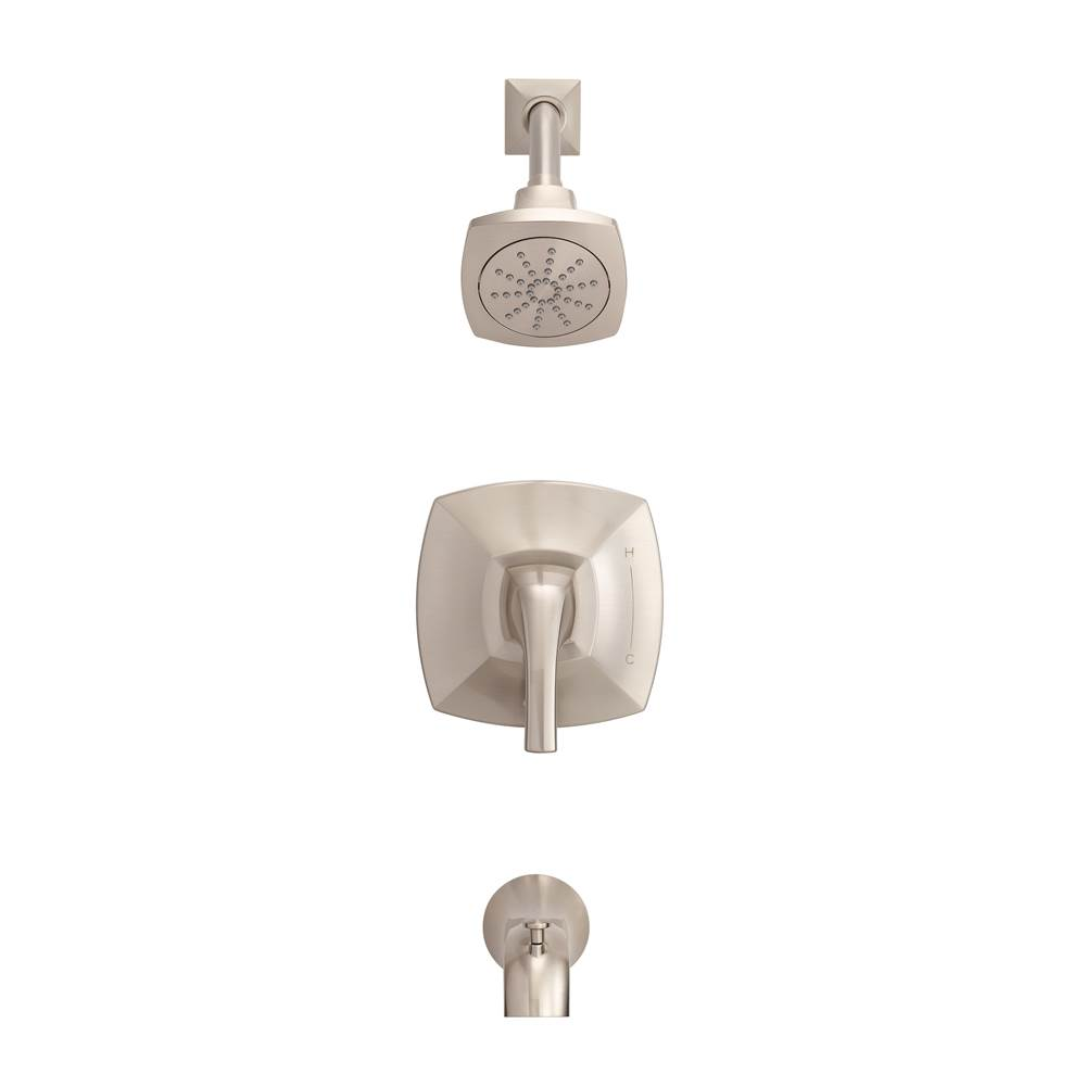 Danze  Tub And Shower Faucets item D502018BNTC