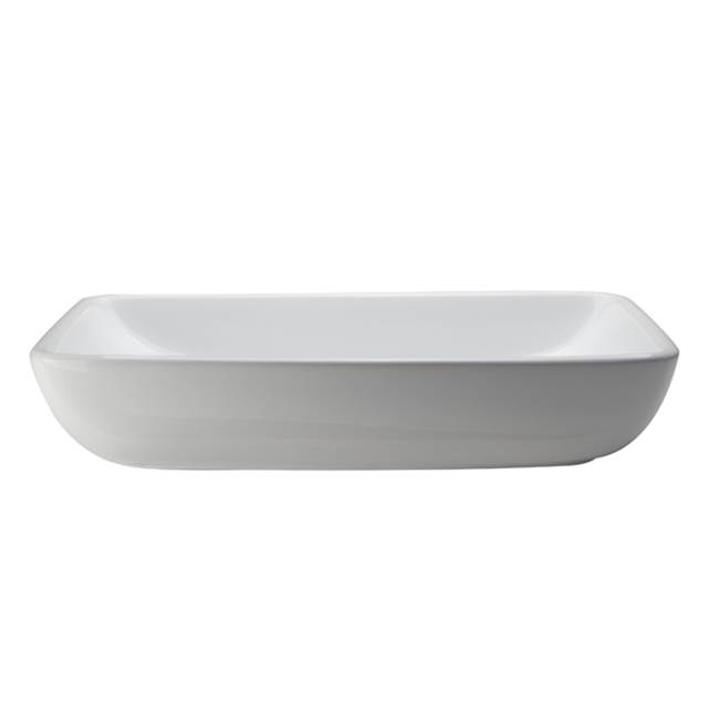Decolav Vessel Bathroom Sinks item 1445-CWH