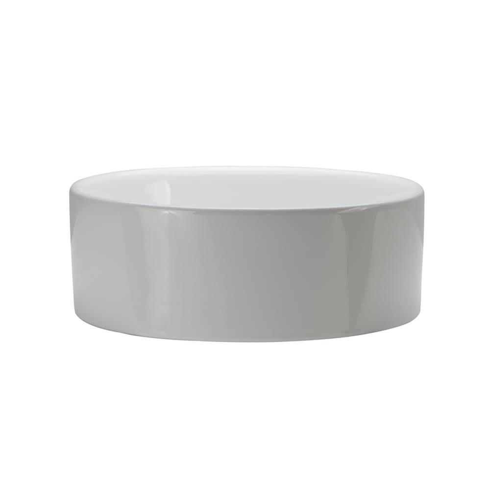 Decolav Vessel Bathroom Sinks item 1458-CWH
