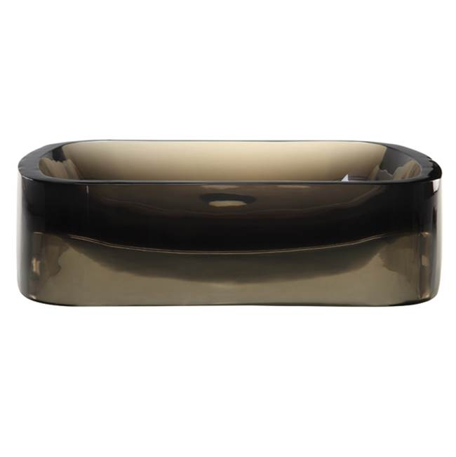 Decolav Vessel Bathroom Sinks item 2802-SHA