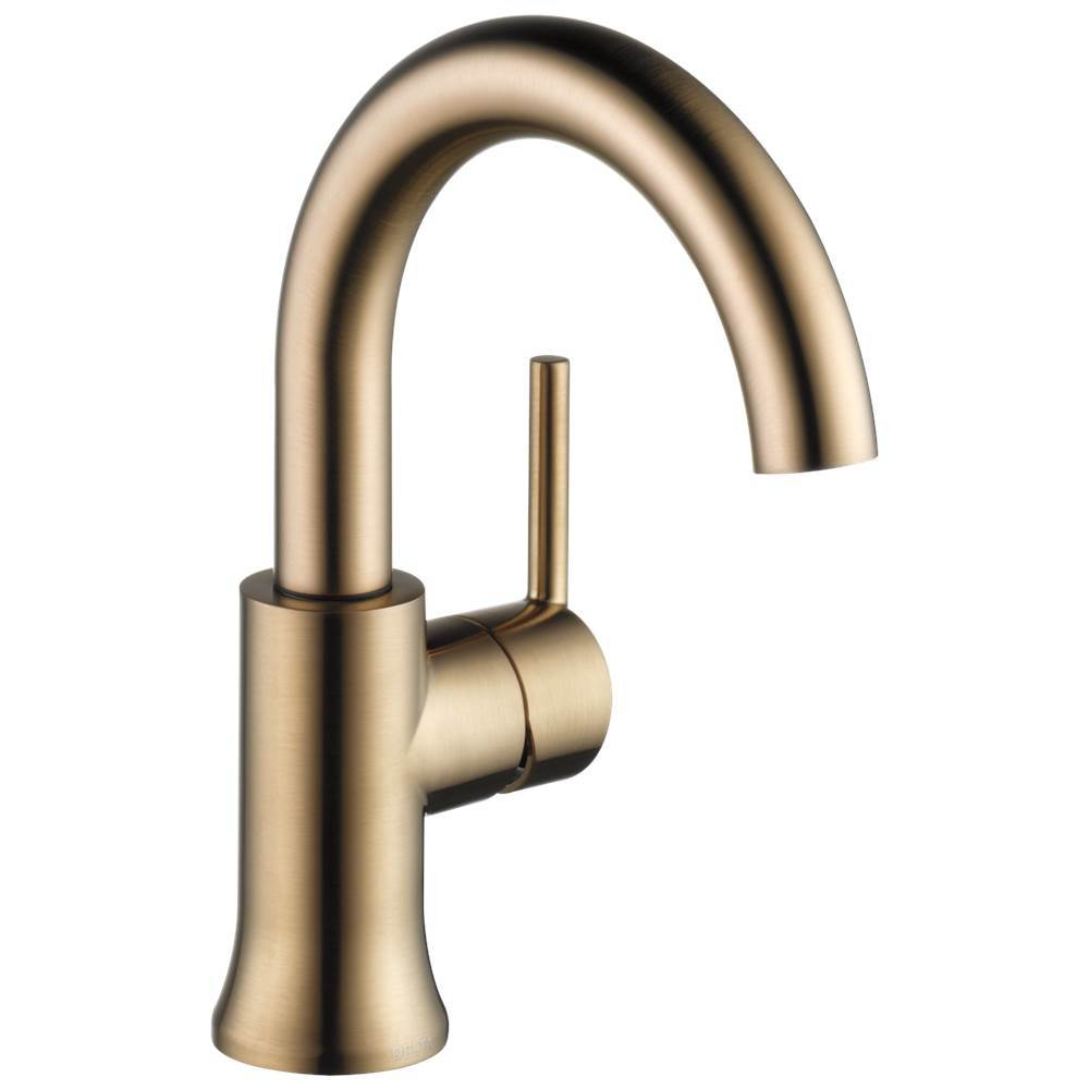 Delta Faucet Single Hole Bathroom Sink Faucets item 559HA-CZ-DST