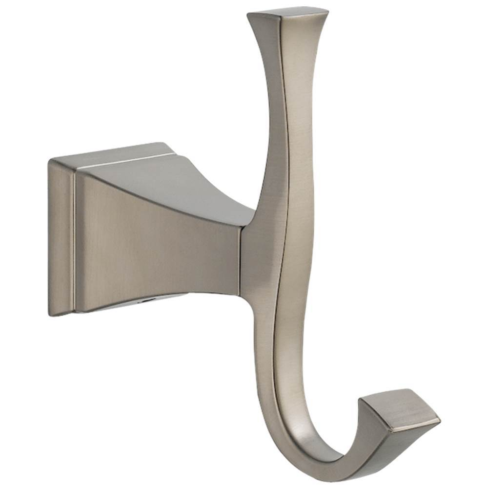 Delta Faucet Robe Hooks Bathroom Accessories item 75135-SS