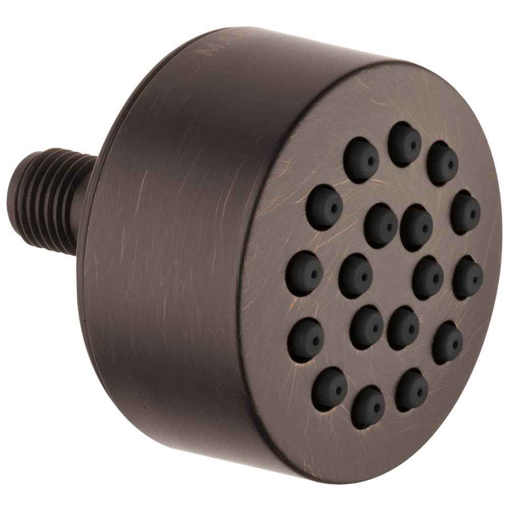 Delta Faucet Bodysprays Shower Heads item SH5000-RB
