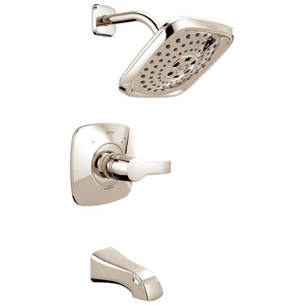 Delta Faucet  Tub And Shower Faucets item T14452-PN