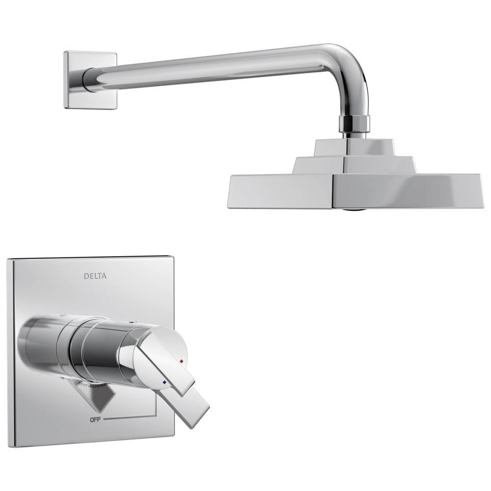 Delta Faucet  Tub And Shower Faucets item T17T267