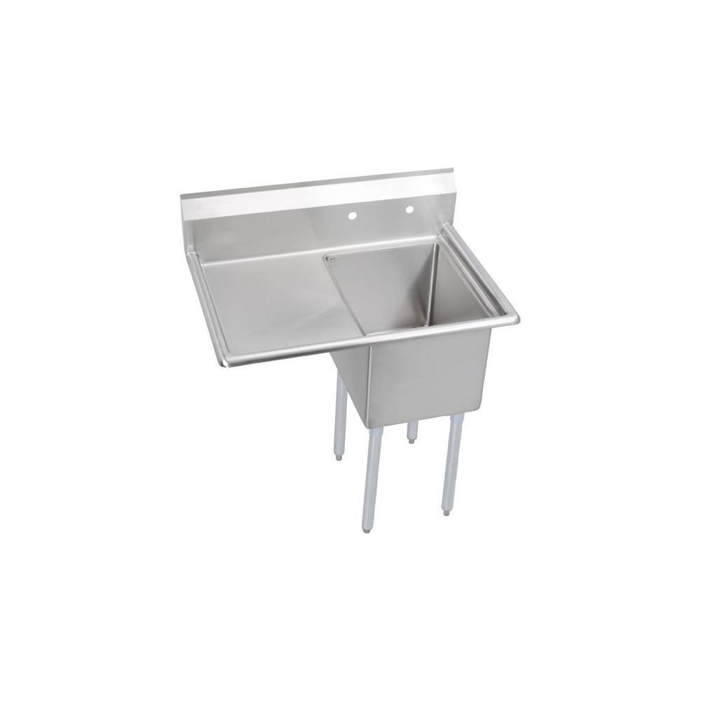 Elkay  Kitchen Sinks item 1C18X24-L-18X