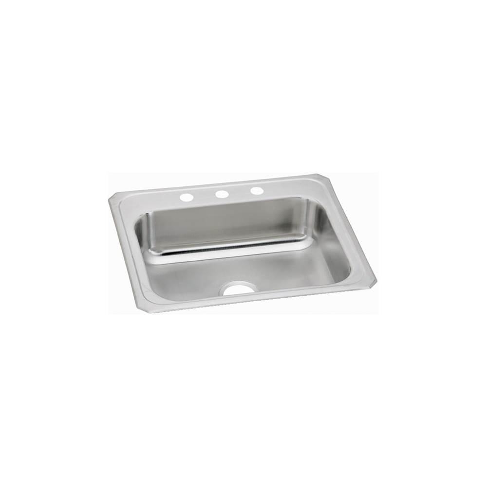 Elkay Drop In Kitchen Sinks item CR25213
