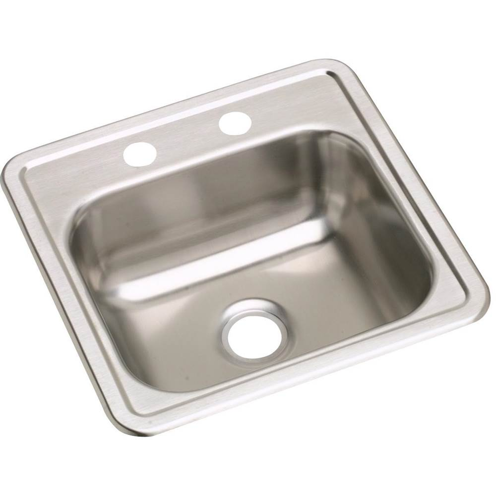 Elkay Drop In Kitchen Sinks item D115152