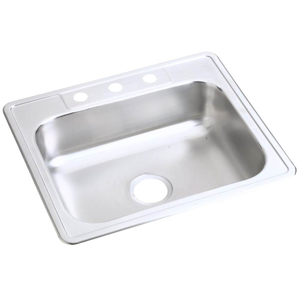 Elkay Drop In Kitchen Sinks item D125224