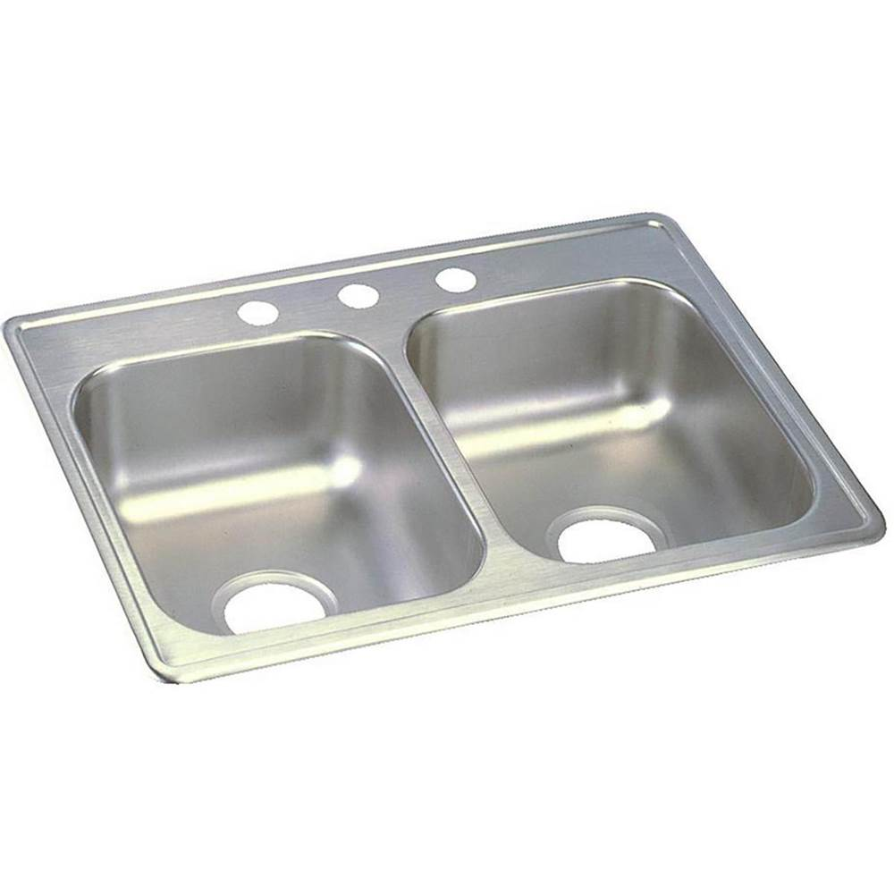 Elkay Drop In Kitchen Sinks item D225192
