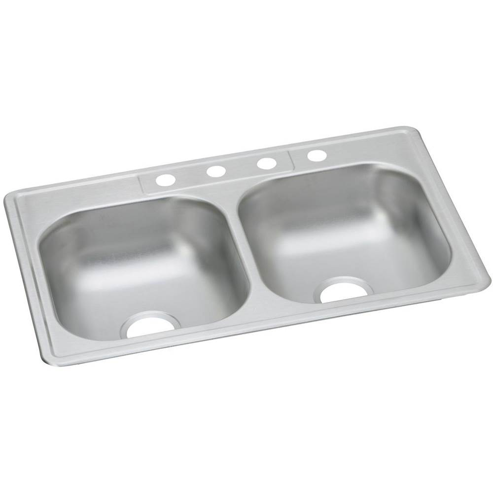 Elkay Drop In Kitchen Sinks item D233224