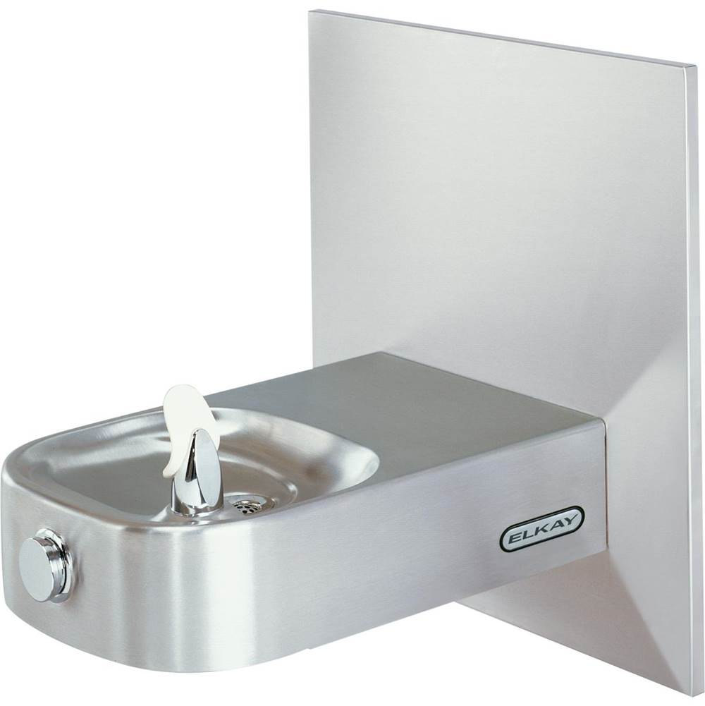 Elkay Wall Mount Drinking Fountains item ECDFPW314C